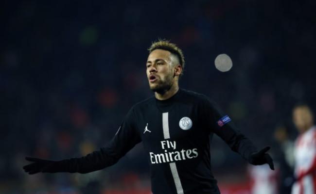 45037531acf66 Neymar spoznal trest za urážky rozhodcov, odpyká si ho v budúcosezónnej  edícii Ligy majstrov