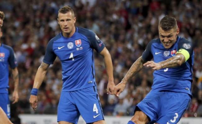 821c14efb Začína sa novovzniknutá Liga národov, slovenskí futbalisti si môžu  vybojovať postup na ME 2020