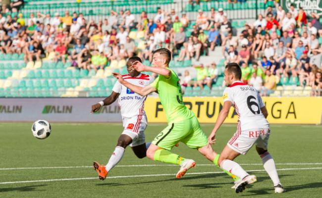 1f05da32d Trenčín si v gólovej prestrelke poradil so Žilinou, Nitra obrala Slovan o  prvé body