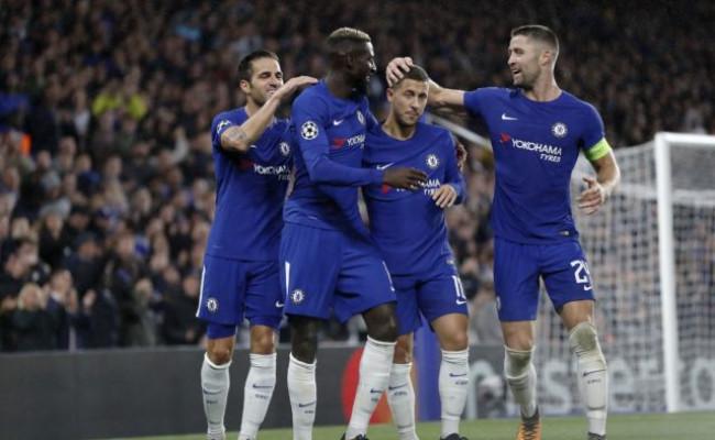 5987cb6c8330e Video: Barcelona v šlágri Ligy majstrov zdolala Juventus, Chelsea a PSG  deklasovali súperov
