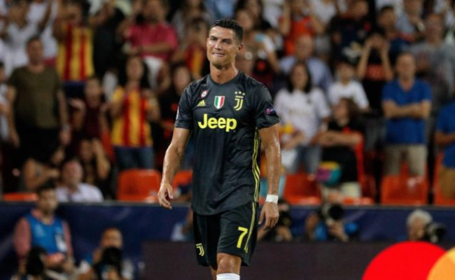 c967eecb74019 Ronaldo sa cíti perzekvovaný a jeho okolie označuje za vinníka UEFA