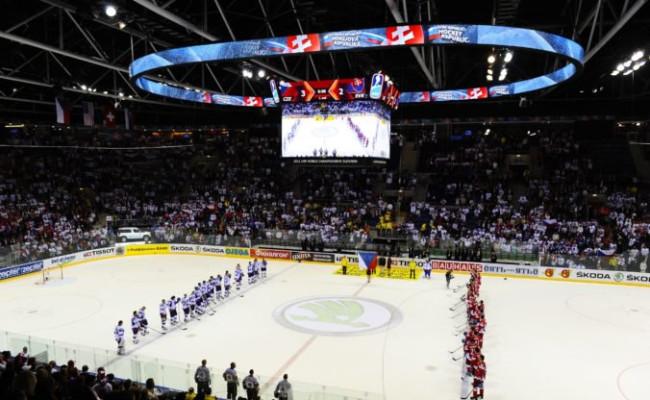 bb0a06a00 Video: Začal sa predaj lístkov na MS v hokeji 2019 v Bratislave a Košiciach  (aktualizované)