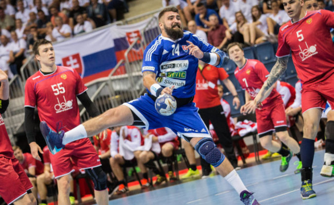 212f3b570e5ff Aktualizované: Majstrovstvá Európy mužov v hádzanej 2022 sa uskutočnia na  Slovensku a Maďarsku