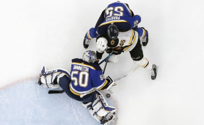 4a44c1bae967a Video: Chára skóroval a Boston vyrovnal finálovú sériu NHL, o víťazovi  Stanley Cupu.