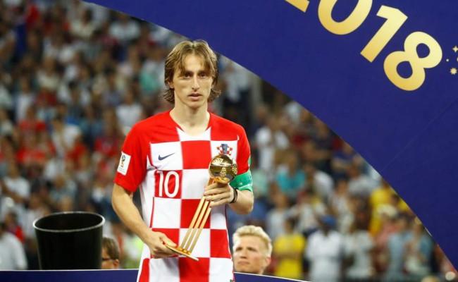 d450d942f Ján Kozák zhodnotil MS vo futbale 2018, výsledok Chorvátska je ...