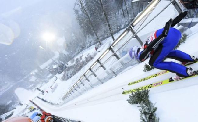 56c5448eb ZOH 2018 v Pjongčangu: Zjazdové lyžovanie | SportDnes.sk