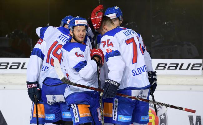 f13fdf3a2e381 Tri najpríjemnejšie prekvapenia slovenského tímu na Nemeckom pohári ...