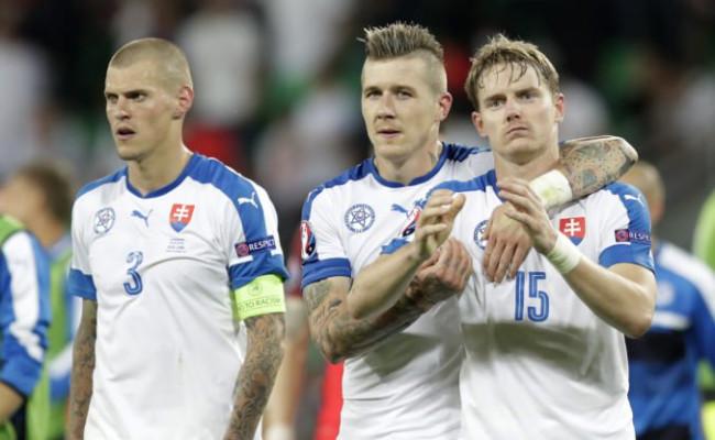 e7f65bd47 Aktualizované: Slovenskí futbalisti budú pri žrebe kvalifikácie o postup na  ME 2020 až v treťom koši