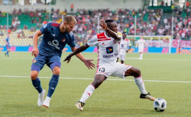 a0b89d2758 Aktualizované  AS Trenčín remizoval v prvom zápase s AEK Larnaka v play-off Európskej  ligy