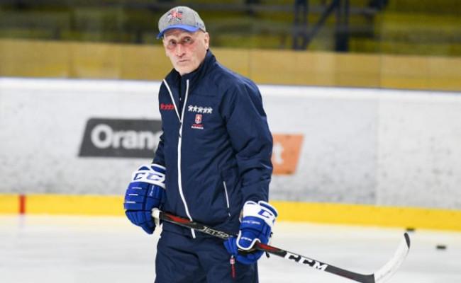 2d3e209117fc6 Ramsay urobil výrazné zmeny v nominácii Slovenska, do tímu povolal sedem  nových.