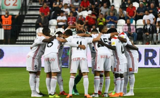 a3ca6aca50 Európska liga (3. predkolo – prvý zápas)  AS Trenčín zničil Feyenoord