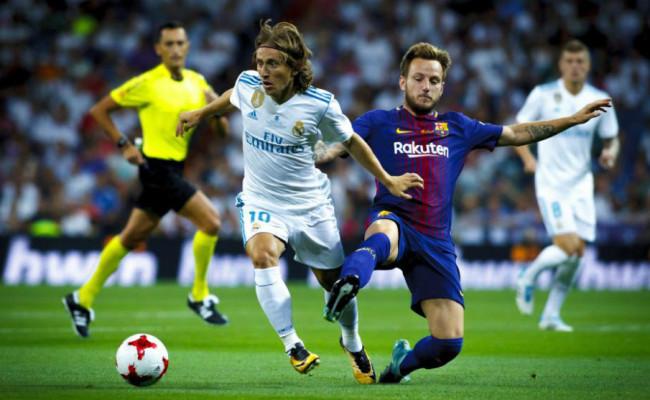 959625e336 Úspešný Mundial núti Barcelone a Realu Madrid zvýšiť plat svojim ...