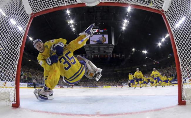 eff951459 MS v hokeji 2018: Kompletný program a výsledky | SportDnes.sk