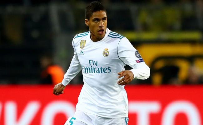 be7f76706ca82 Varane chce od fanúšikov Realu realistické očakávania: Nebudeme každý zápas.