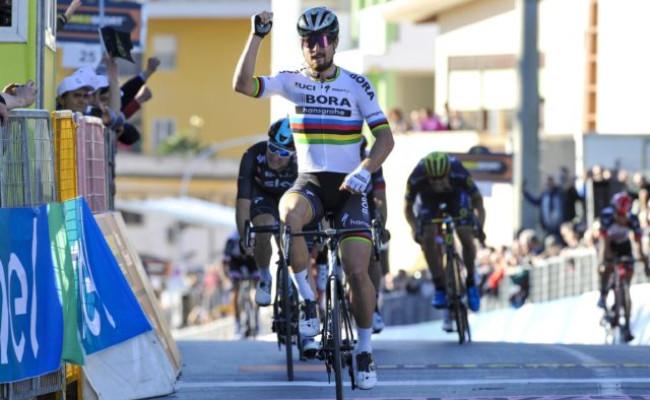 d3e5b162b79d9 Video: Skvelý Peter Sagan vyhral tretiu etapu na Tour de France  (aktualizované)
