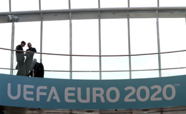d2f1c8e7a7c97 Žreb kvalifikácie ME 2020: Slovenskí futbalisti spoznali súperov a budú v  E-skupine (aktualizované)